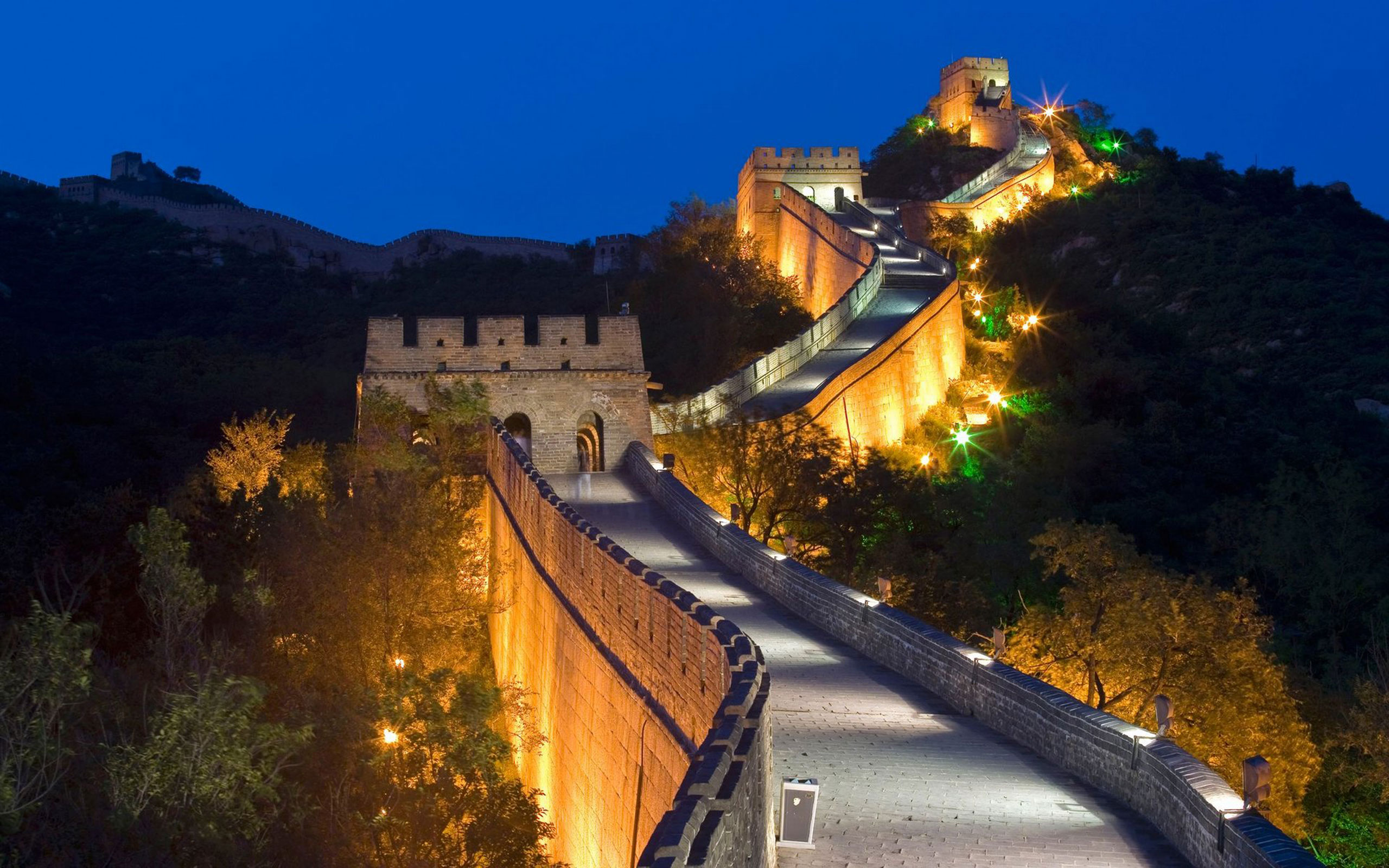 Restaurants Near The Great Wall Of China Beijing